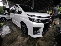2014 TOYOTA VOXY ZS 2.0 / 2 PWR DOORS / 7 SEATER / TIPTOP CONDITION / 5 YEARS WARRANTY UNLIMITED KM
