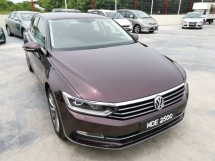2018 VOLKSWAGEN PASSAT 1.8 COMFORT PLUS (A) - One Vip Owner