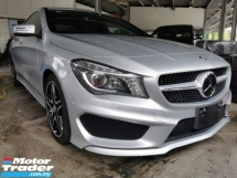 2014 MERCEDES-BENZ CLA 250 AMG 2.0 4MATIC / 5 YEARS WARRANTY UNLIMITED KM / TIPTOP CONDITION