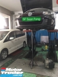 VOLKSWAGEN GOLF 2.0 POLO 1.4 DSG AUTOMATIC GEARBOX TRANSMISSION CLUTCH FORK BEARING  PROBLEM Engine & Transmission > Transmission