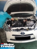 LEXUS CT200 TOYOTA PRIUS PRIUS C THE FAULT OF MASTER CYLINDER PRESSURE SENSOR AFTER CHANGE THE PUMP NEED TO DO SETTING PROBLEM SOLVE AUTOMATIC GEARBOX TRANSMISSION PROBLEM Engine & Transmission > Transmission