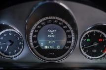 2010 MERCEDES-BENZ E-CLASS E250 CGi (A) NO: 65