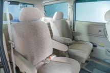 2006 NISSAN SERENA 2.0 CVTC 7 Seater TIP-TOP