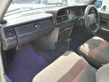 1988 VOLVO 240 GL (A)