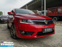 2015 PROTON SUPRIMA S Premium 1.6 Turbo One Onwer Full Service Record Accident Free