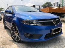 2014 PROTON SUPRIMA S PREMIUM Turbo,One Owner,Accident Free