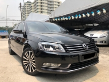 2015 VOLKSWAGEN PASSAT 1.8 TSi B7, Full Service Record VW, Under Warranty by VW,  Clean Interior, Call Now