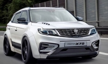 2019 PROTON X70 TOP 1 DISKAUN KING IN TOWN