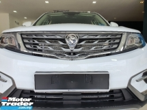 2019 PROTON X70 All out I want clear stock only