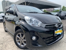2014 PERODUA MYVI 1.5 (A) SE Full Service Record Book By Center
