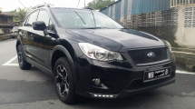 2015 SUBARU XV 2015 Subaru XV 2.0 Sport Edition AWD car king