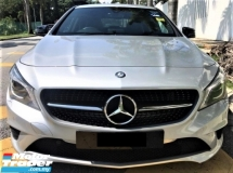 2016 MERCEDES-BENZ CLA 200 1.6 FullSrvc Warranty2021 Best Condition