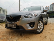2016 MAZDA CX-5 SKYACTIV 2.0L HIGH Full Service By Mazda Mil 38k Only Accident Free One Onwer
