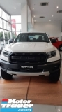 2019 FORD RANGER 2.0L BI-TURBO RAPTOR 4WD 10AT