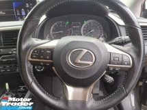 2016 LEXUS RX 200T 2.0 Premium SUV (CHEAPEST IN TOWN ) 3 EYE LED/POWER BOOT/BLACK INTERIOR UNREG