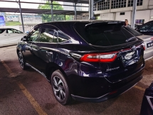 2018 TOYOTA HARRIER 2.0 FACELIFT LUXURY PROGRESS FULL SPEC JBL SOUND ORI 4 CAMERA ORI POWER BOOTH 2018 UNREG