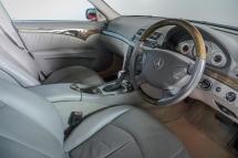 2006 MERCEDES-BENZ E-CLASS E280 3.0 V6 (A)