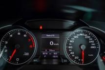 2011 AUDI A4 1.8 - B & O