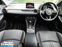 2018 MAZDA CX-3 FACELIFT SKYACTIV G GVC F/SEVICE RECORD DEMO CAR LITE NEW FACELIFT I-STOP SYSTEM MEMORY SEAT