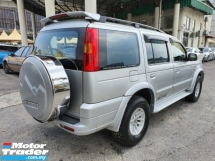 2006 FORD EVEREST 2.5  4X4 (A)