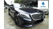 2015 MERCEDES-BENZ S-CLASS 2015 Mercedes Benz S400 L HYBRID Warranty DEC 2023