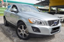 2009 VOLVO XC60  3.0 T6 (A) FULL SERVICE RECORD BY FEDERAL AUTO