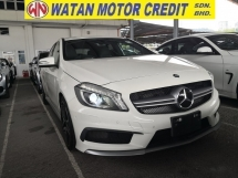 2014 MERCEDES-BENZ A45 AMG 4 MATICS INC SST JAPAN UNREG