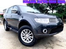 2011 MITSUBISHI PAJERO 2.5 VGT FACELIFT MODEL 7 SEATER