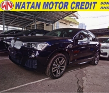 2016 BMW X4 BMW X4 2.0 XDRIVE28I M-SPORT TWIN POWER TURBO ALPINE REAR ENTERTAINMENT 2016 JAPAN UNREG