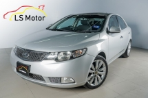 2012 KIA FORTE 1.6 ENHANCED (A) - KIA