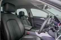 2015 AUDI A6 2.0 TFSI FACELIFT (A) AUDI Warranty