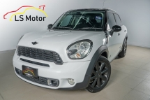 2012 MINI Cooper S COUNTRYMAN 1.6 (A) ALL 4