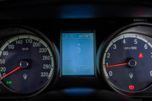 2007 MASERATI QUATTROPORTE 4.2 V8 (A)