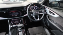 2018 AUDI AUDI OTHER AUDI Q8 3.0 TDI QUATTRO S LINE PANORAMIC SUNROOF BANG & OLUFSEN SOUND YEAR END SALE