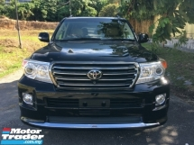 2015 TOYOTA LAND CRUISER 4.6 ZX BRUNO CROSS UNREG