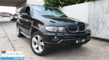 2005 BMW X5 X DRIVE 30I