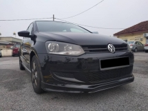 2012 VOLKSWAGEN POLO 1.2 TSI  GOOD CONDITION LOW MLEAGE LIKE NEW ACCIDENT FREE AND 1 CAREFUL OWNER