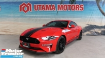2018 FORD MUSTANG 5.0 GT SPORT EXHAUST NEW FACELIFT FAST APPROVAL