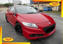 2014 HONDA CR-Z  S-PLUS HYBRID FREE 1YEAR WARRANTY GOOD CONDITION LOW MLEAGE LIKE NEW ACCIDENT FREE AND 1 CAREFUL OWNER