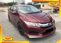 2016 HONDA CITY 1.5V FULL MUGEN BODY KIT FREE 1YEAR WARRANTY GOOD CONDITION LOW MLEAGE LIKE NEW ACCIDENT FREE AND 1 CAREFUL OWNER