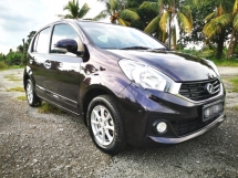 2015 PERODUA MYVI FACELIFE  1.3 AUTO X / FULL SERVICE RECORD PERODUA / STILL UNDER WARRANTY / ORIGINAL CONDITION / BLACKLIST CAN LOAN