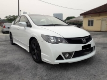 2011 HONDA CIVIC 1.8S-L FACELIFT(A)FULL R-R FREE 1YEAR WARRANTY GOOD CONDITION LOW MLEAGE LIKE NEW ACCIDENT FREE AND 1 CAREFUL OWNER
