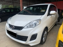 2014 PERODUA ALZA 1.5 EZ TIP TOP CONDITION