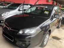 2015 PROTON SAGA FLX 1.3 AUTO TIP TOP CONDITION