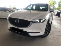 2018 MAZDA CX-5 SKYACTIV 2.5L HIGH TIP TOP CONDITION