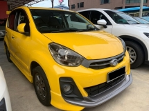 2014 PERODUA MYVI 1.5 AUTO  EXTREME TIP TOP CONDITION