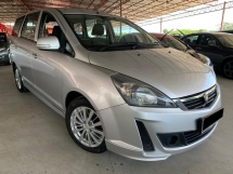 2013 PROTON EXORA 1.6 H-LINE TURBO TIP TOP CONDITION