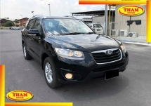 2012 INOKOM SANTA FE 2.21(A) FREE 1YEAR WARRANTY GOOD CONDITION LOW MLEAGE LIKE NEW ACCIDENT FREE AND 1 CAREFUL OWNER
