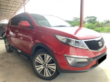 2015 KIA SPORTAGE 2.0 DOHC TIP TOP CONDITION