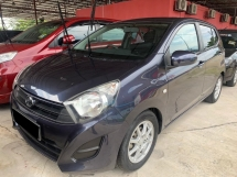 2016 PERODUA AXIA G AUTO TIP TOP CONDITION